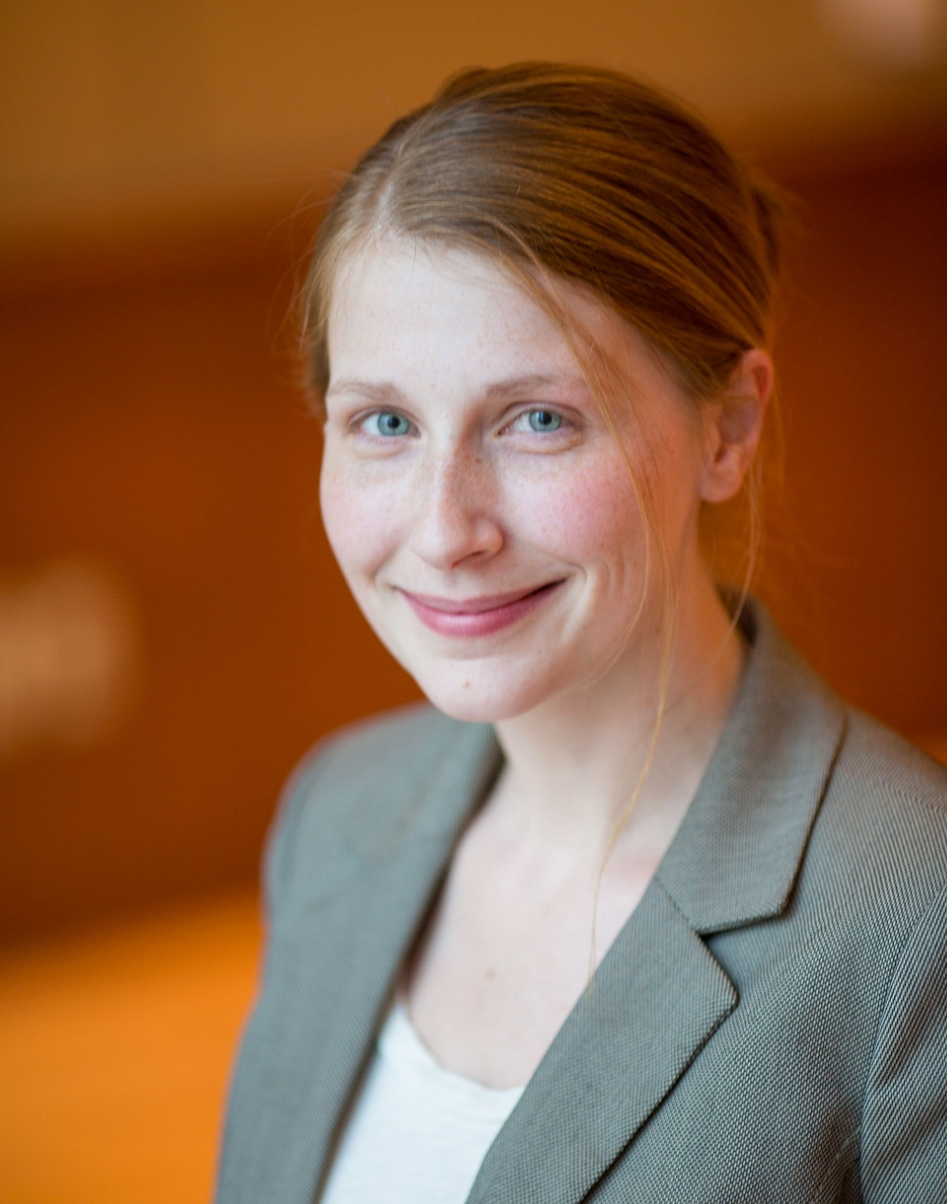 Staff Photo of Anna Seidel-Quast