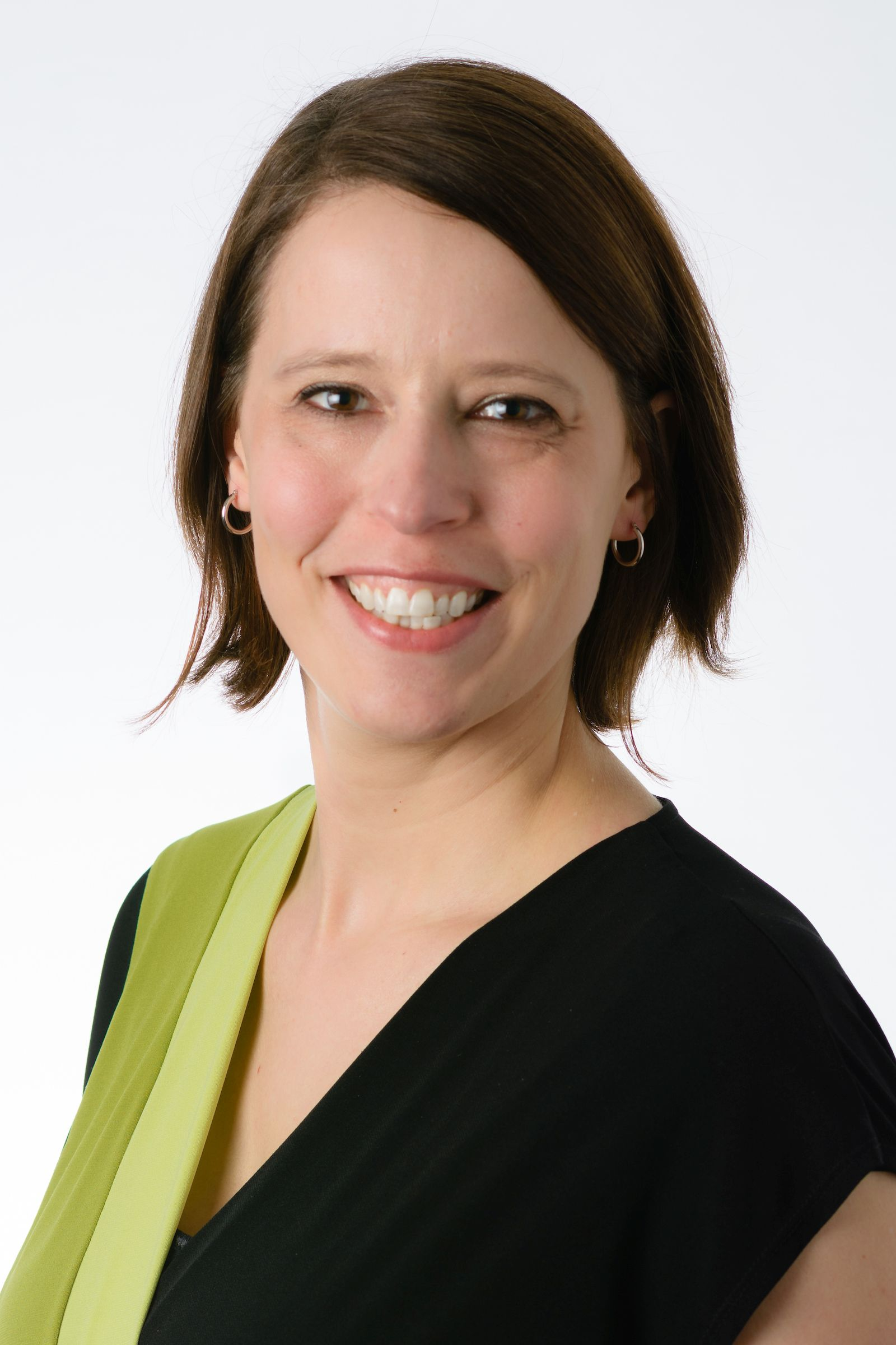 Staff Photo of Anne Niendorf