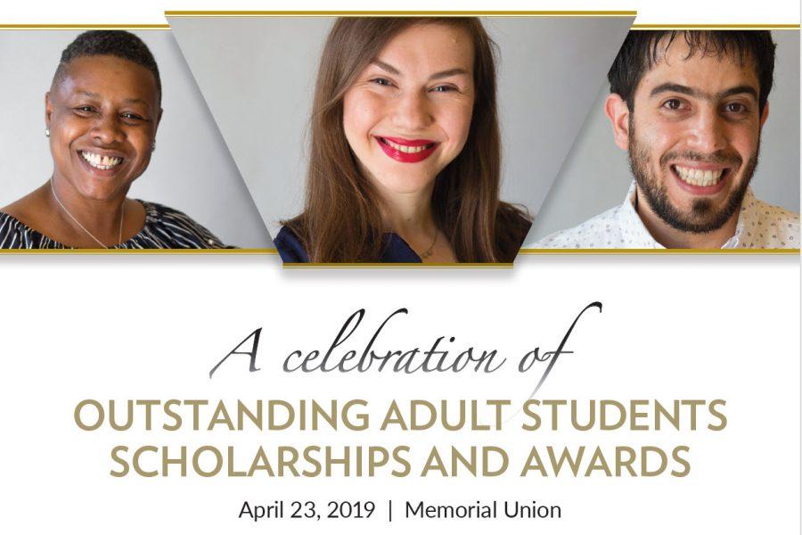 program cover 2019 reception