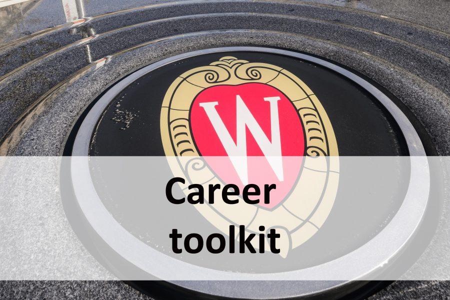 Career toolkit