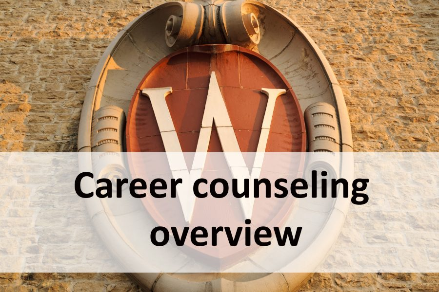 Career counseling overview